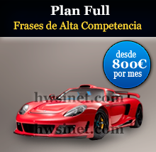 plan seo full
