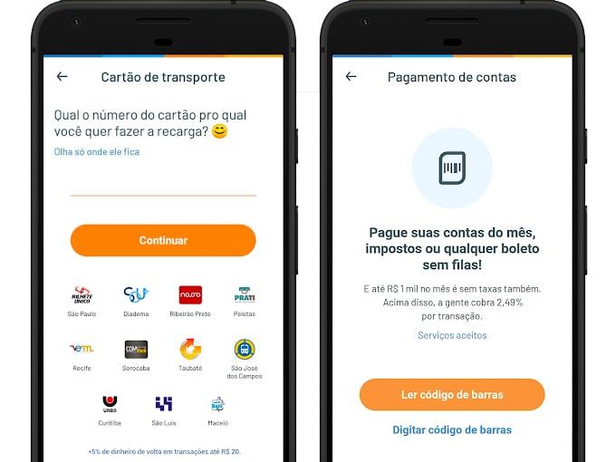 O melhor app para ganhar dinheiro