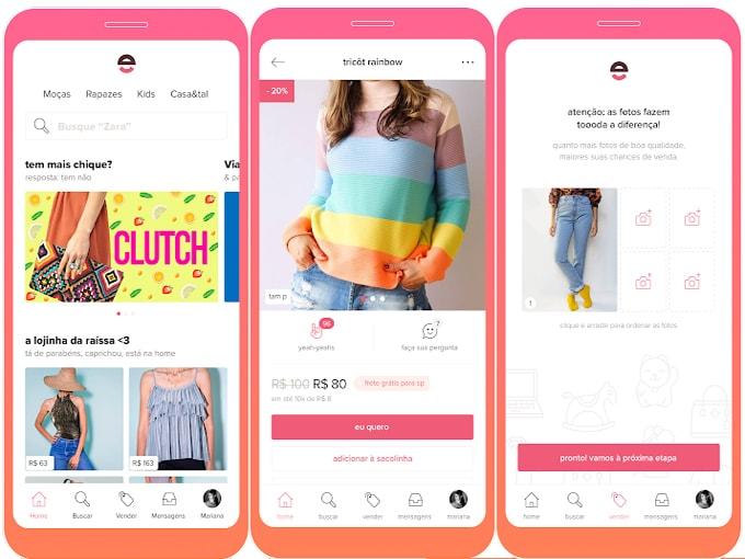 Enjoy - Apps para ganhar dinheiro