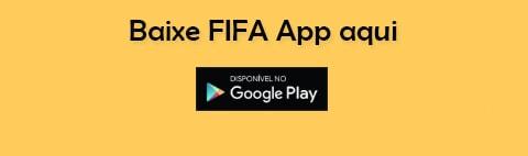 Baixe FIFA App aqui